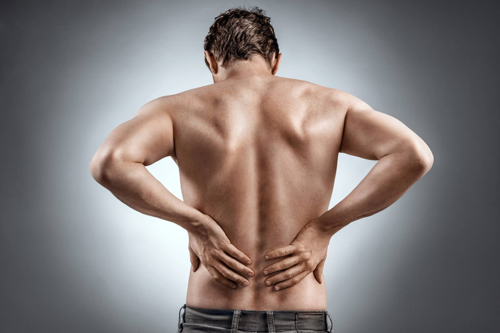 Getting Rid of Back Pain For Ever!
