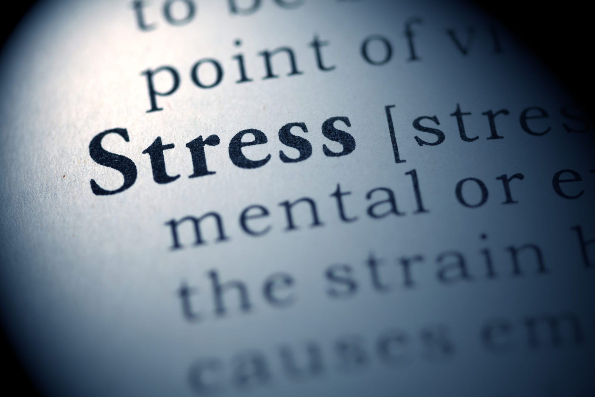10 STRESS MANAGEMENT TIPS